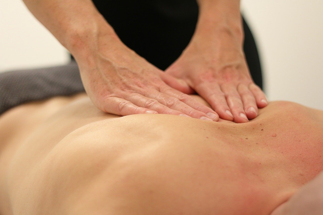 Therapeutic Massage of Venice