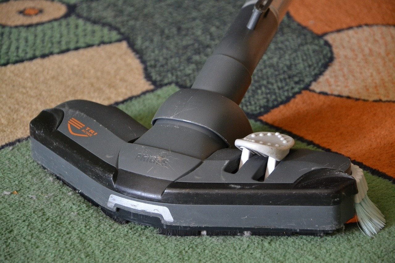 Steamatic Carpet Cleaning