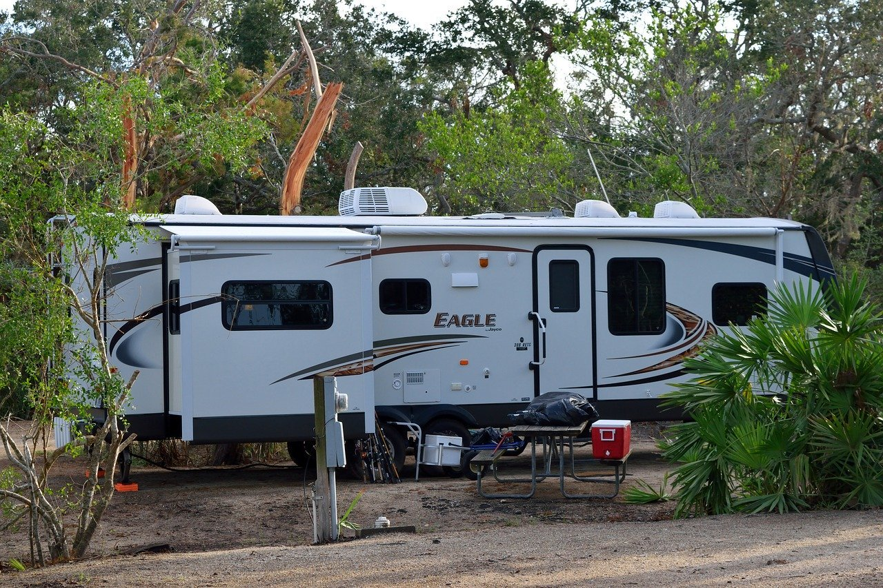 Peace River Mobile Home RV Park & Fish Camp