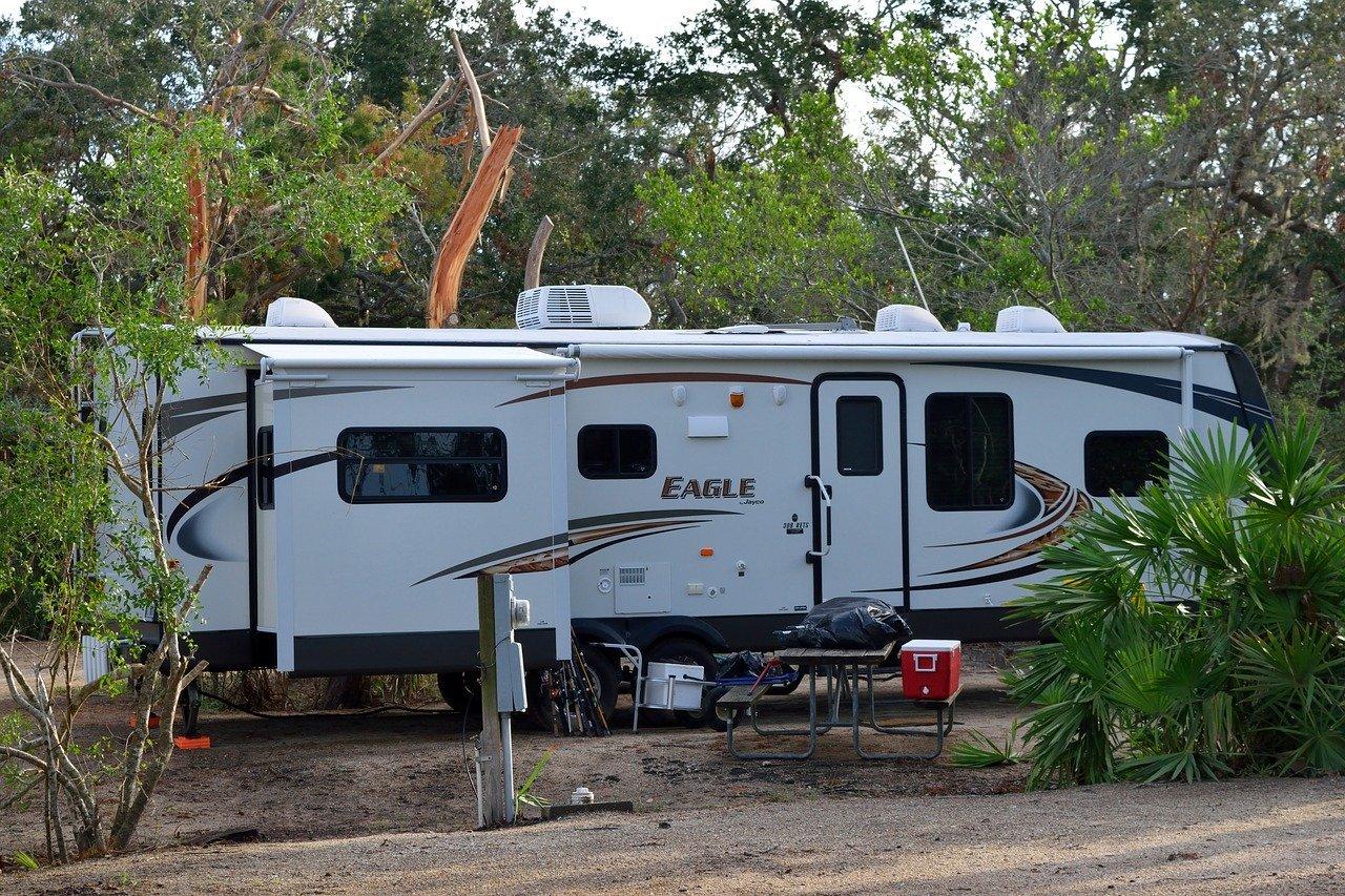 Ramblers Rest RV Resort