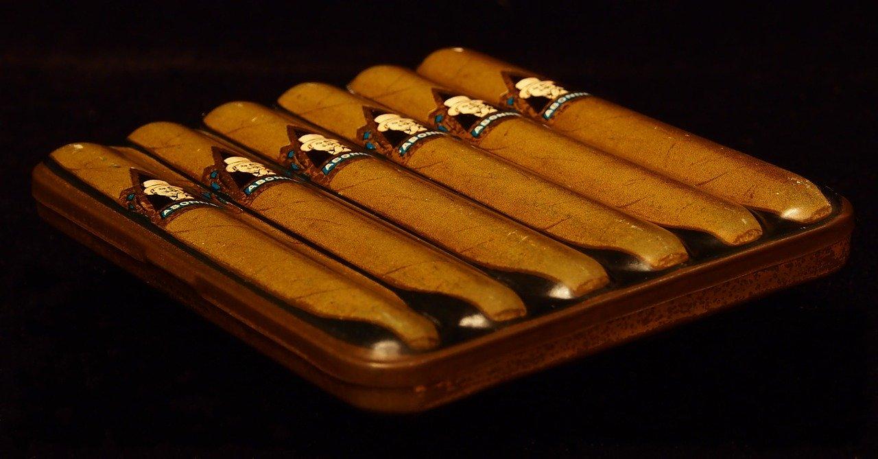 City of Vapors @ RYO Tasteful Tobacco