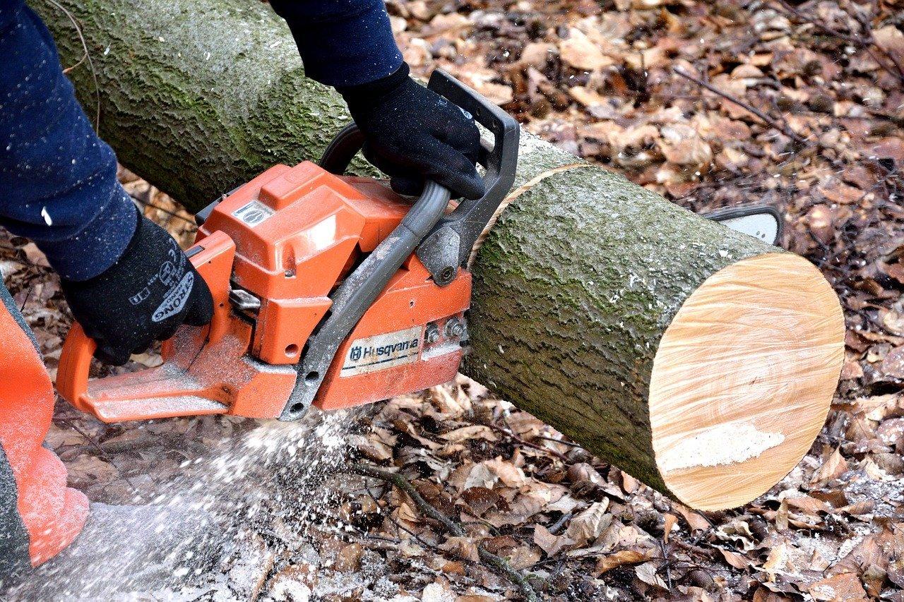 JJR Tree Services Landscaping