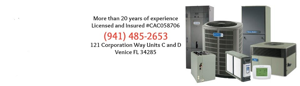 J & J Air Conditioning
