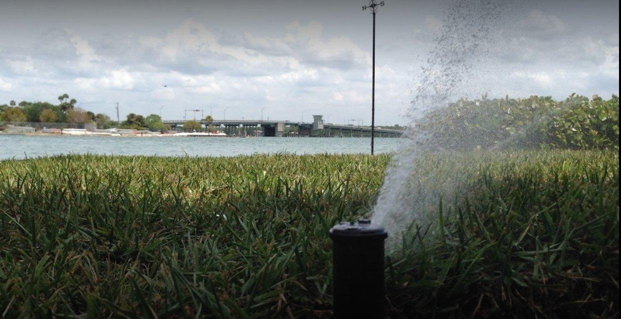 American Irrigation