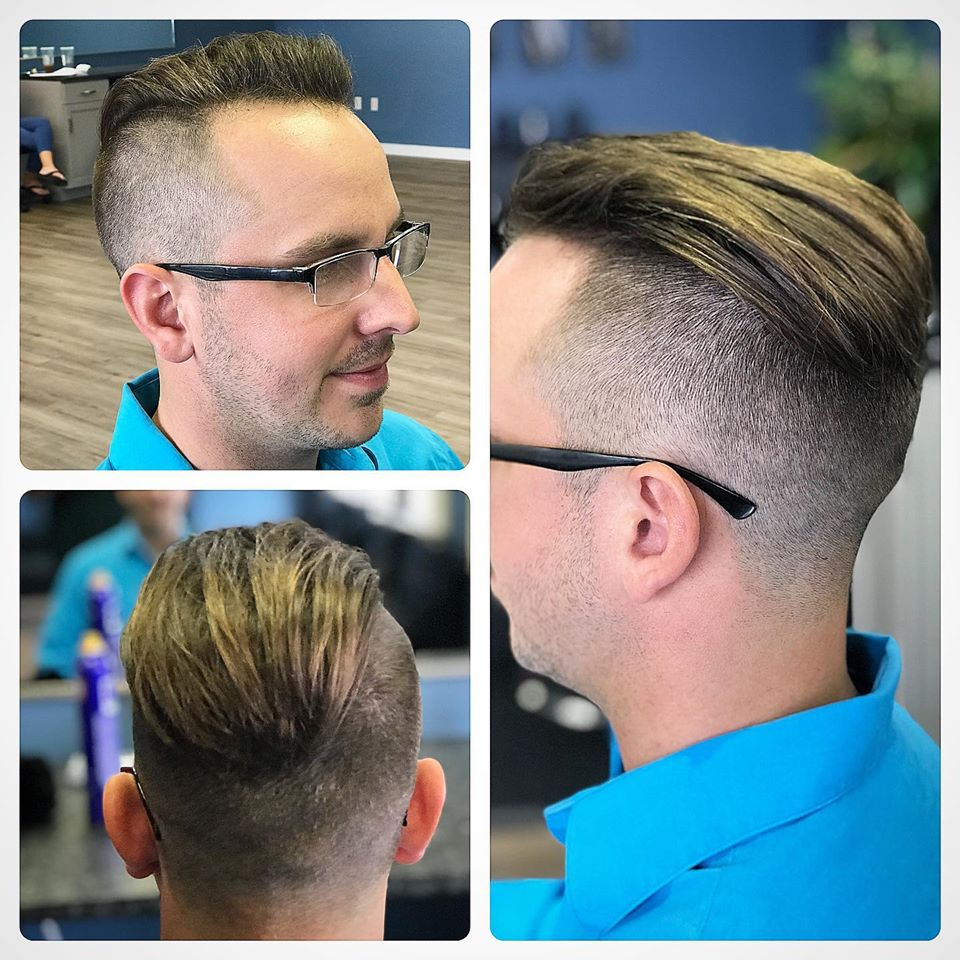 Anthony's Barbershop