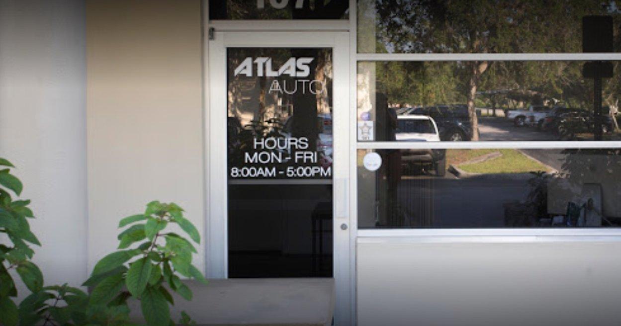 Atlas Auto & Marine Inc.