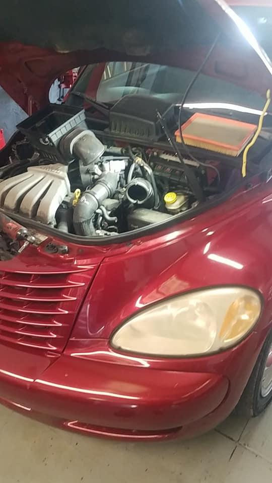 Butlers Automotive