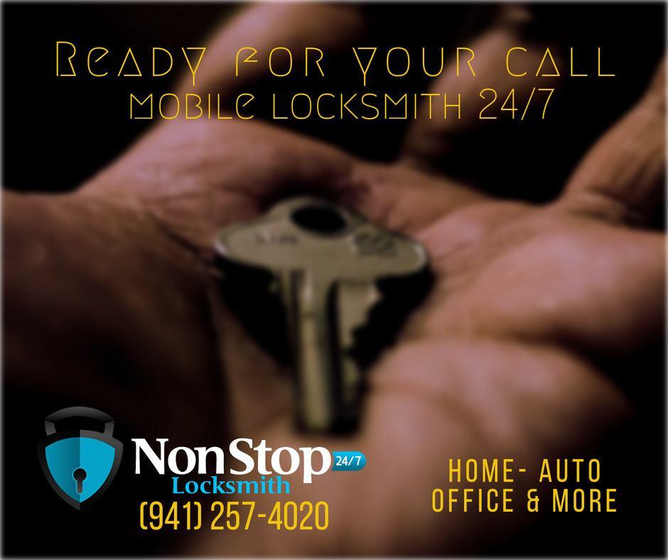 Non-Stop Locksmith Venice