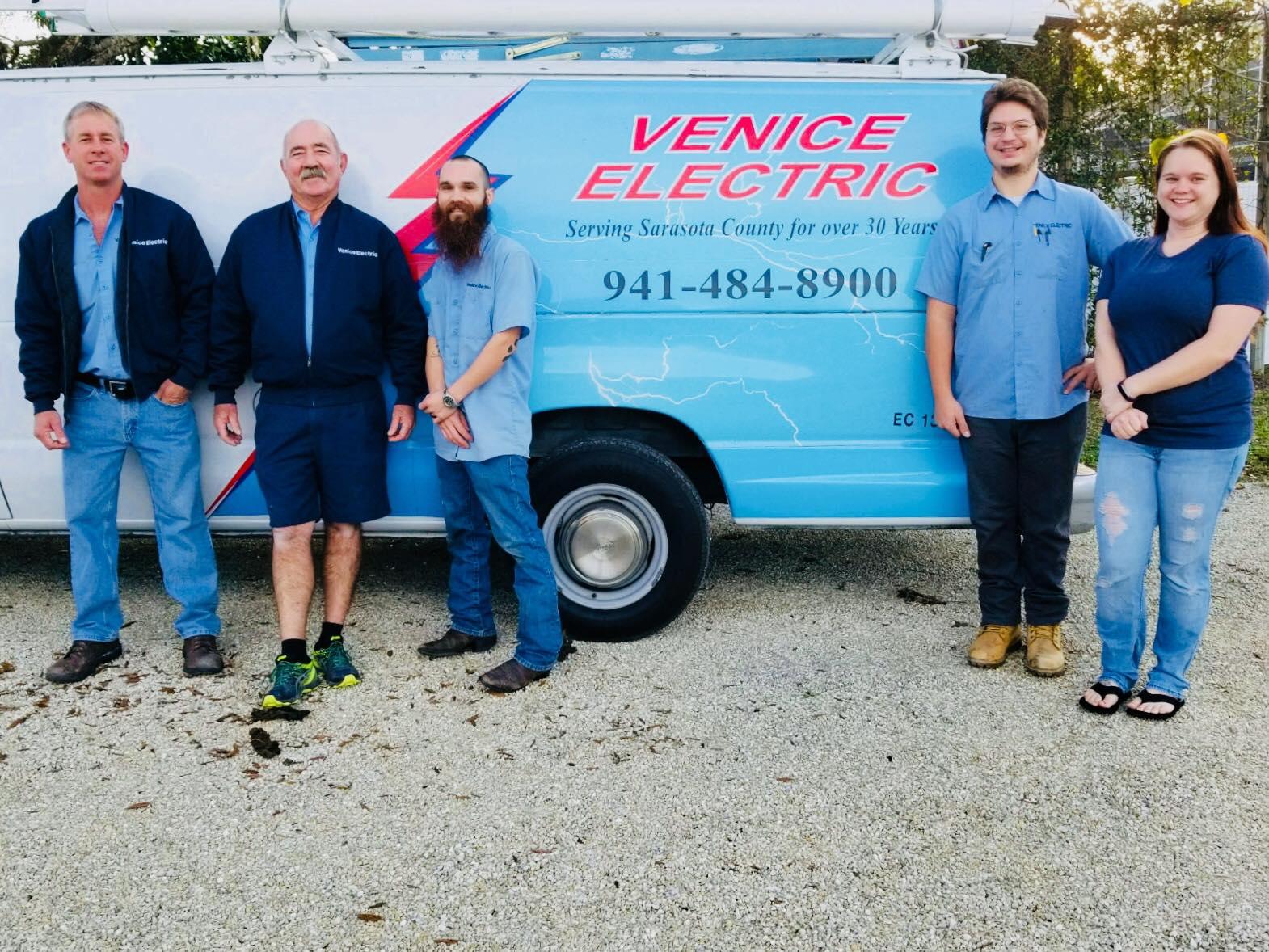 Venice Electric
