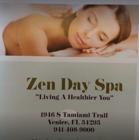 Zen Day Spa