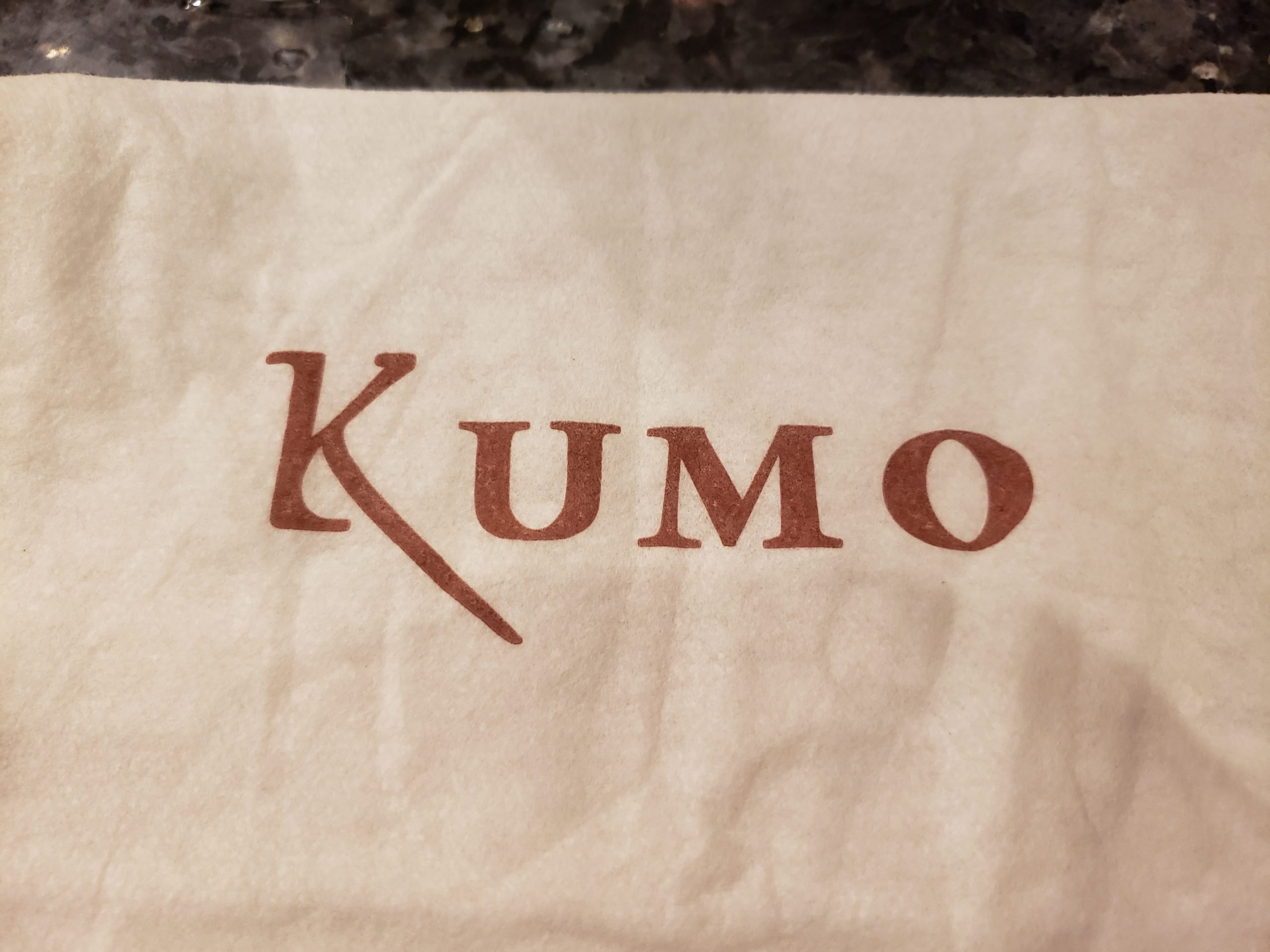 Kumo Japanese Steakhouse