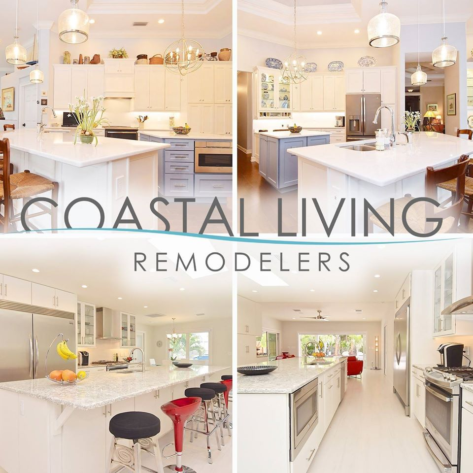 Coastal Construction & Remodeling