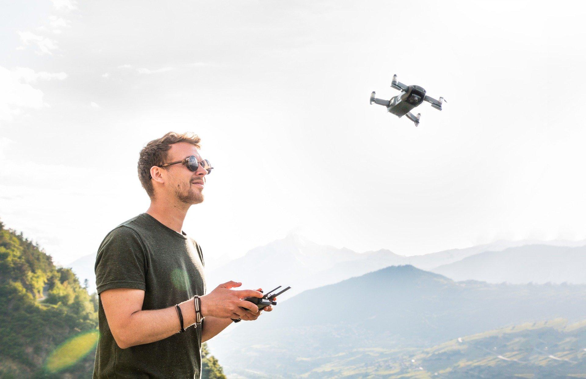Fabio's Fantastic Aerials