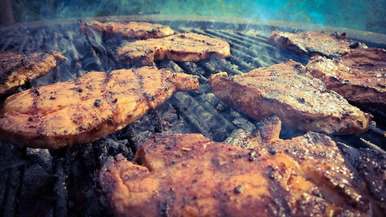 Darrell's BBQ