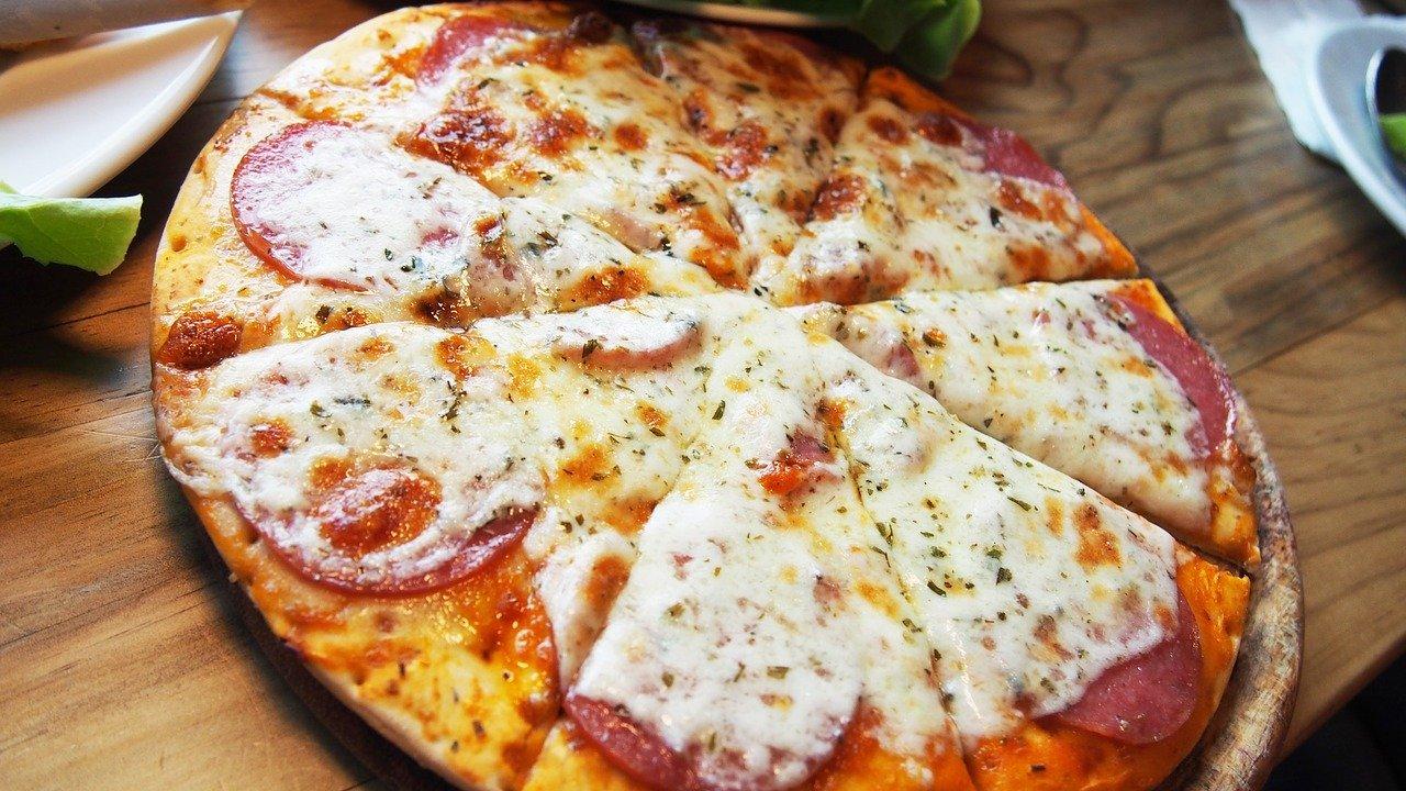 Mama Maria's Pizzeria & Subs
