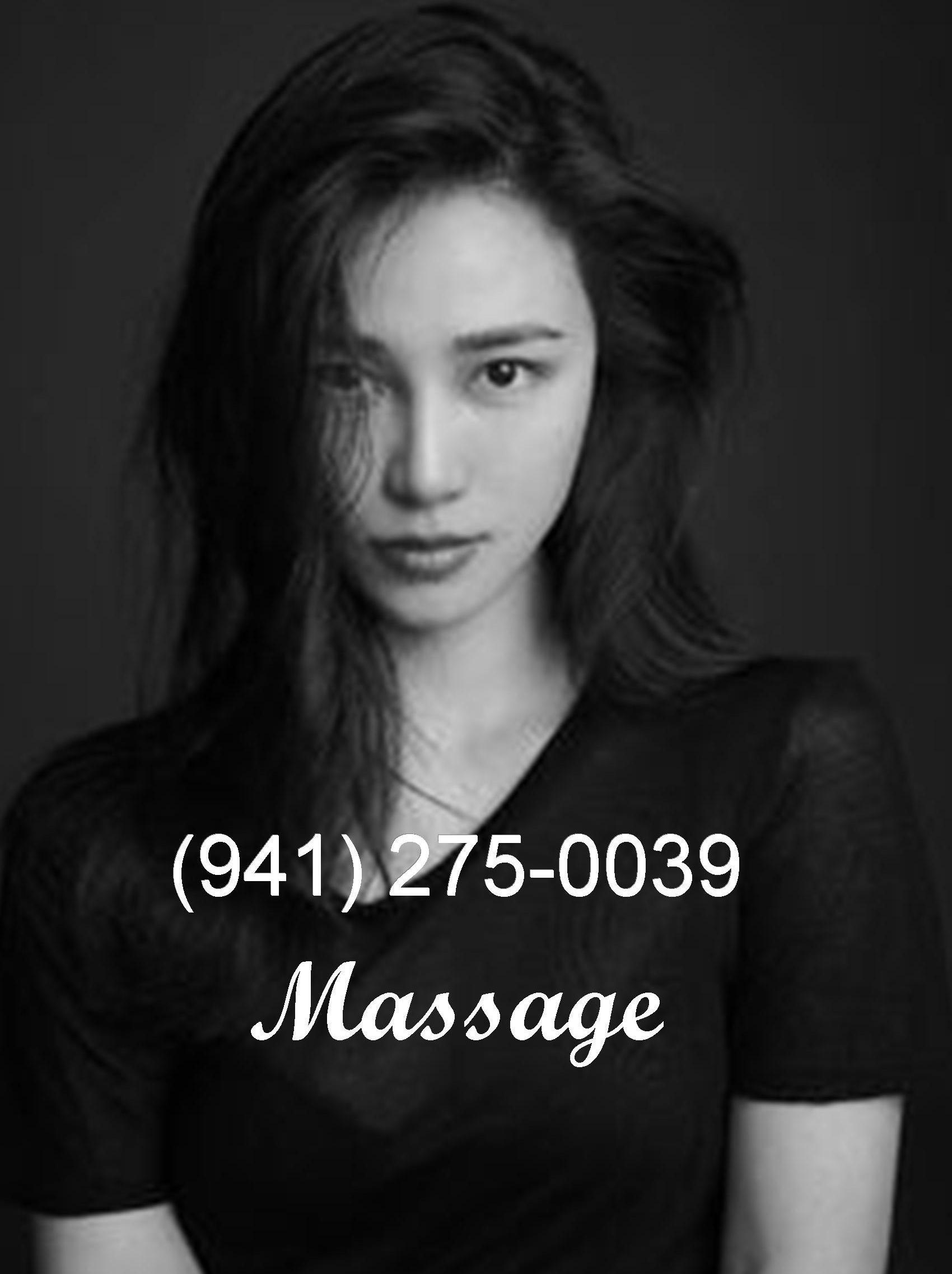 Panda Massage